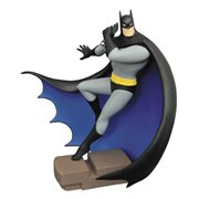 Batman: The Animated Series 9-Inch Statue