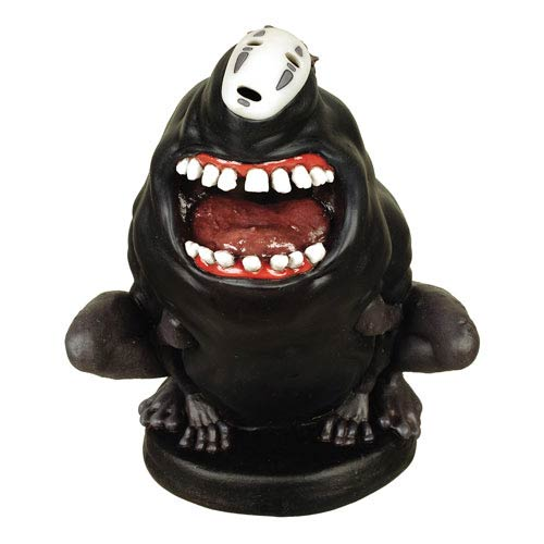 Spirited Away No-Face Coin Bank