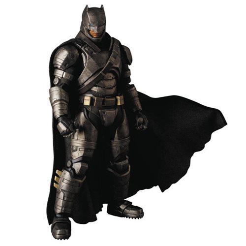 Batman v Superman: Dawn of Justice Batman MAF EX Figure - PX