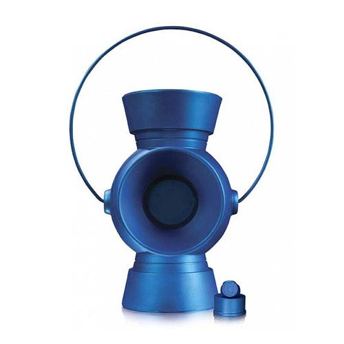 Blue Lantern 1:1 Scale Power Battery and Ring Prop Replica