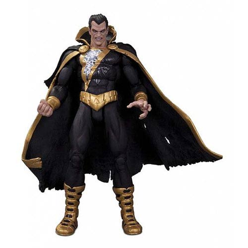 dc Comics Super Villains Black