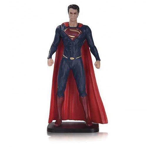 Man of Steel Superman 3 1/2-Inch Action Figure