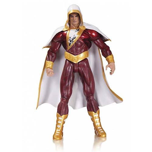 Justice League New 52 Shazam! Action Figure