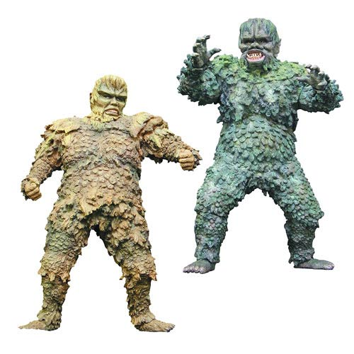 War of the Gargantuas Sanda vs. Gaira Vinyl Figure Set