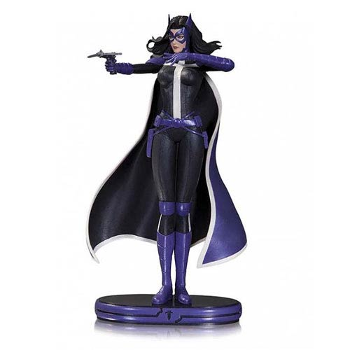 DC Comics Huntress Cover Girls Statue