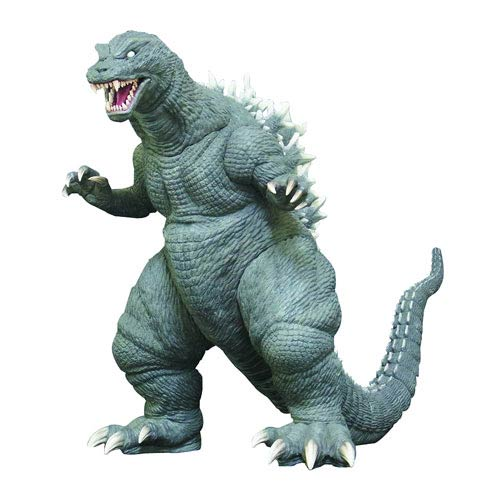 Godzilla Giant Monsters All-Out Attack 12-Inch Vinyl Figure