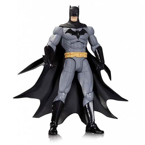 DC Comics Designer Series 1 Batman by Greg Capullo Figure