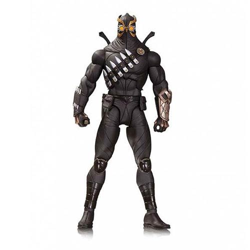 DC Comics Designer Series 1 Talon by Greg Capullo Figure