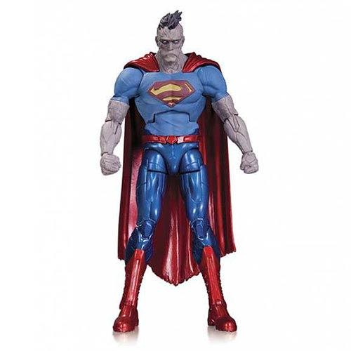 DC Comics Super Villains Bizarro Forever Evil Action Figure
