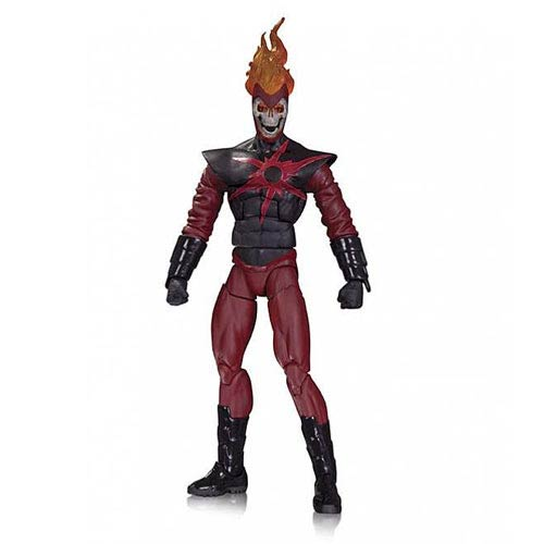 DC Comics Super Villains Deathstorm Forever Evil Figure
