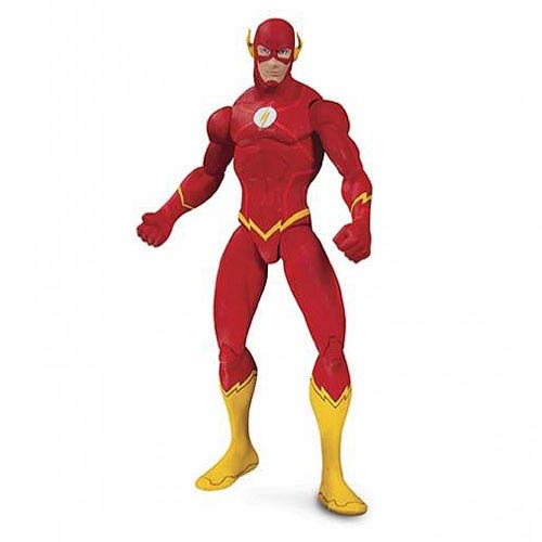 Justice League War The Flash Action Figure