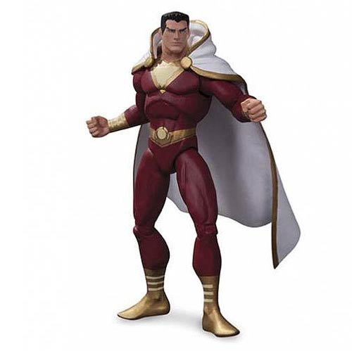 Justice League War Shazam Action Figure