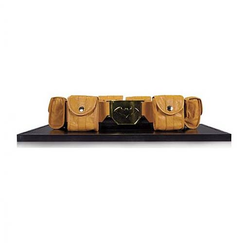 Batman Utility Belt Prop Replica