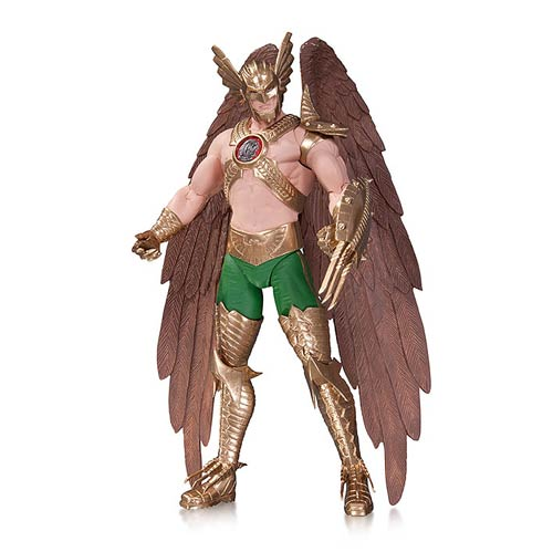 DC Comics New 52 Hawkman Action Figure