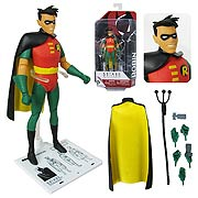 Batman: The Animated Series Robin Action Figure