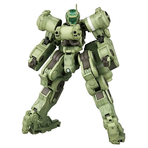 Frame Arms EXF-10/32 Greifen Model Kit