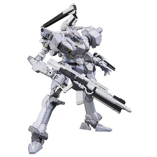 Armored Core White Glint Armored Core 4 White Glint