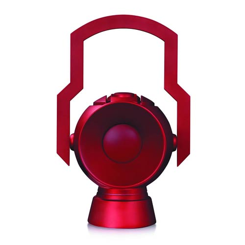 Red Lantern 1:1 Scale Power Battery and Ring Prop Replica
