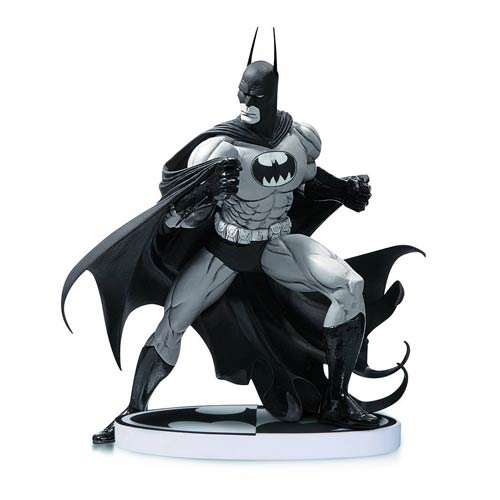 Batman Black & White Batman by Tim Sale 2nd Ed. Statue