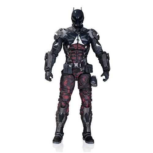 Batman Arkham Knight Action Figure