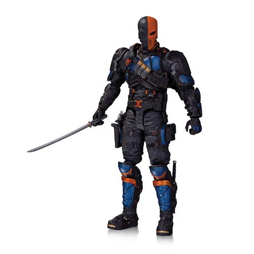 Arrow TV Series Deathstroke Action Figure