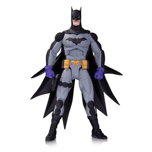 DC Comics Designer Batman Zero Year by Greg Capullo Figure