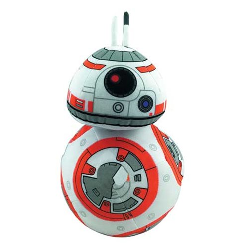 Star Wars: The Force Awakens BB-8 Medium Plush, Not Mint