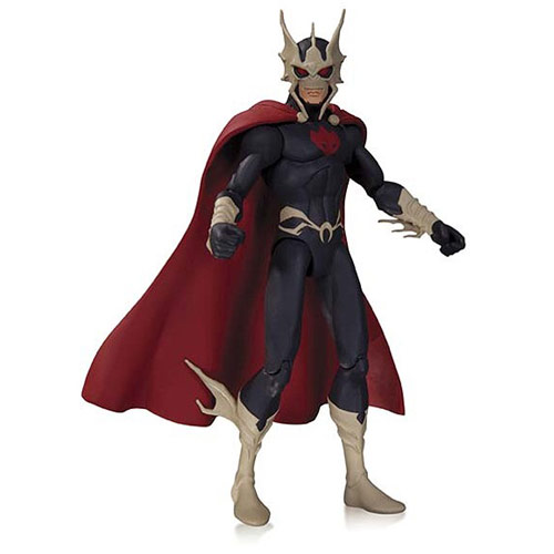 Justice League Throne of Atlantis Ocean Master Action Figure