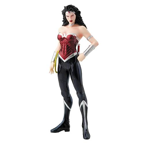 Wonder Woman New 52 ArtFX Statue