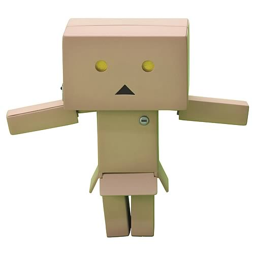 Yotsubato Danboard Miniature Model Kit