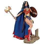 Wonder Woman 1:4 Scale Museum Statue