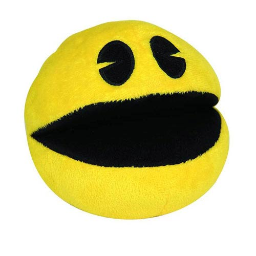 Pac-Man 8-Inch Talking Plush