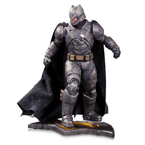 Batman v Superman: Dawn of Justice Armored Batman 1:6 Statue