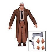 Batman: TAS Commissioner Gordon Action Figure