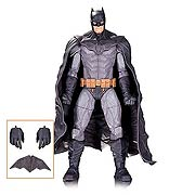Designer Series Batman by Lee Bermejo Action Figure