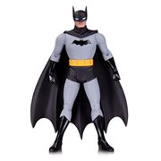 DC Comics Designer Series Batman by Darwyn Cooke Figure