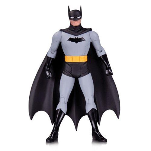 DC Comics Designer Series Batman by Darwyn Cooke Figure