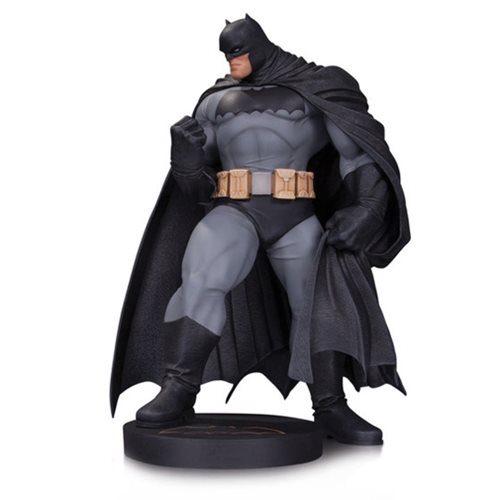 The Dark Knight Returns in New DC Designer Series