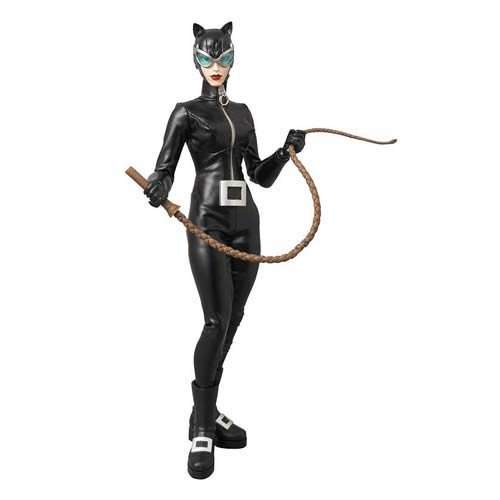 Batman Hush Catwoman Real Action Hero Action Figure