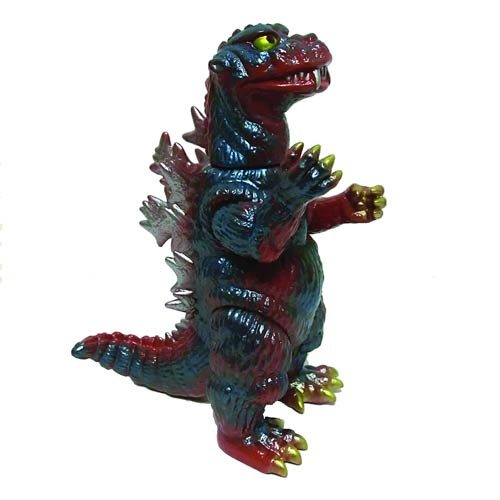 Godzilla Raids Again 1955 Movie Godzilla Sofubi Vinyl Figure