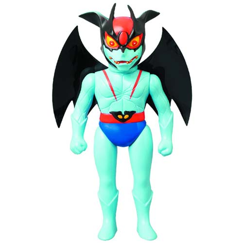 Devilman 1972 Reissue Version Vinyl Figure