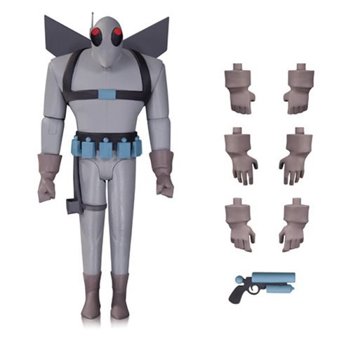 The New Batman Adventures Firefly Action Figure