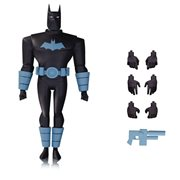 New Batman Adventures Anti-Fire Suit Batman Action Figure