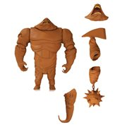 The New Batman Adventures Clayface Deluxe Action Figure