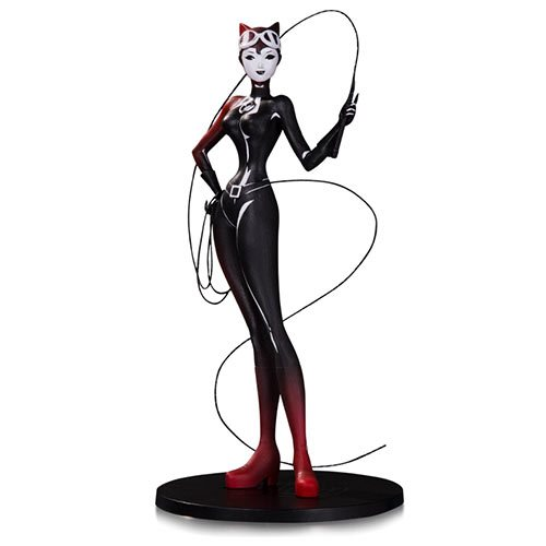 DC Comics Artists' Alley Catwoman by Sho Murase LE Statue