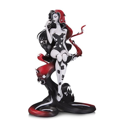 DC Comics Artists' Alley Poison Ivy by Sho Murase LE Statue