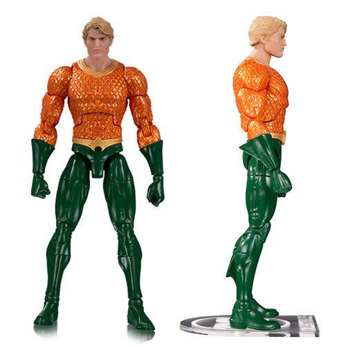 DC Essentials Aquaman Action Figure