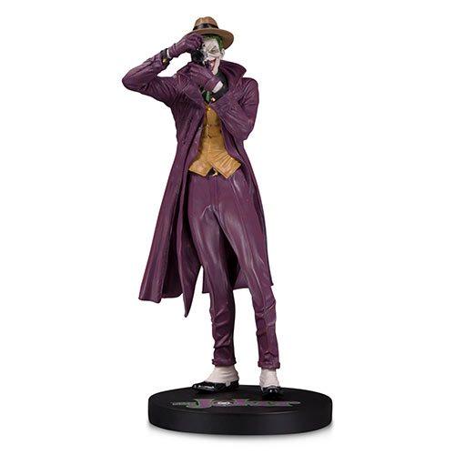 Картинки по запросу DC Comics Designer Series Statues - The Joker By Brian Bolland Mini Statue