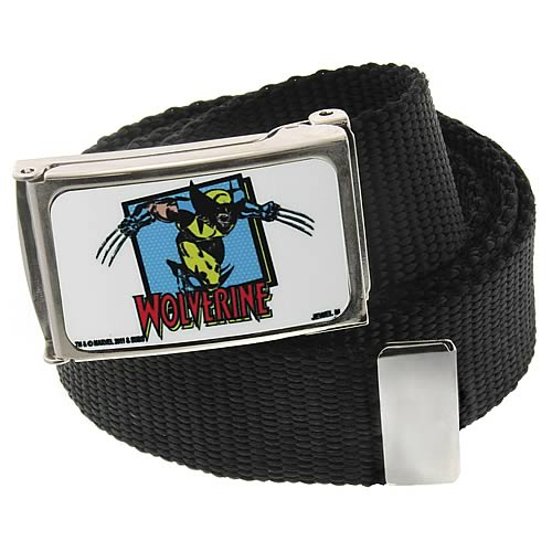 Wolverine Web Belt