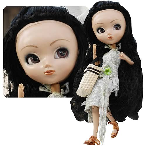 Pullip Squall Fashion Doll